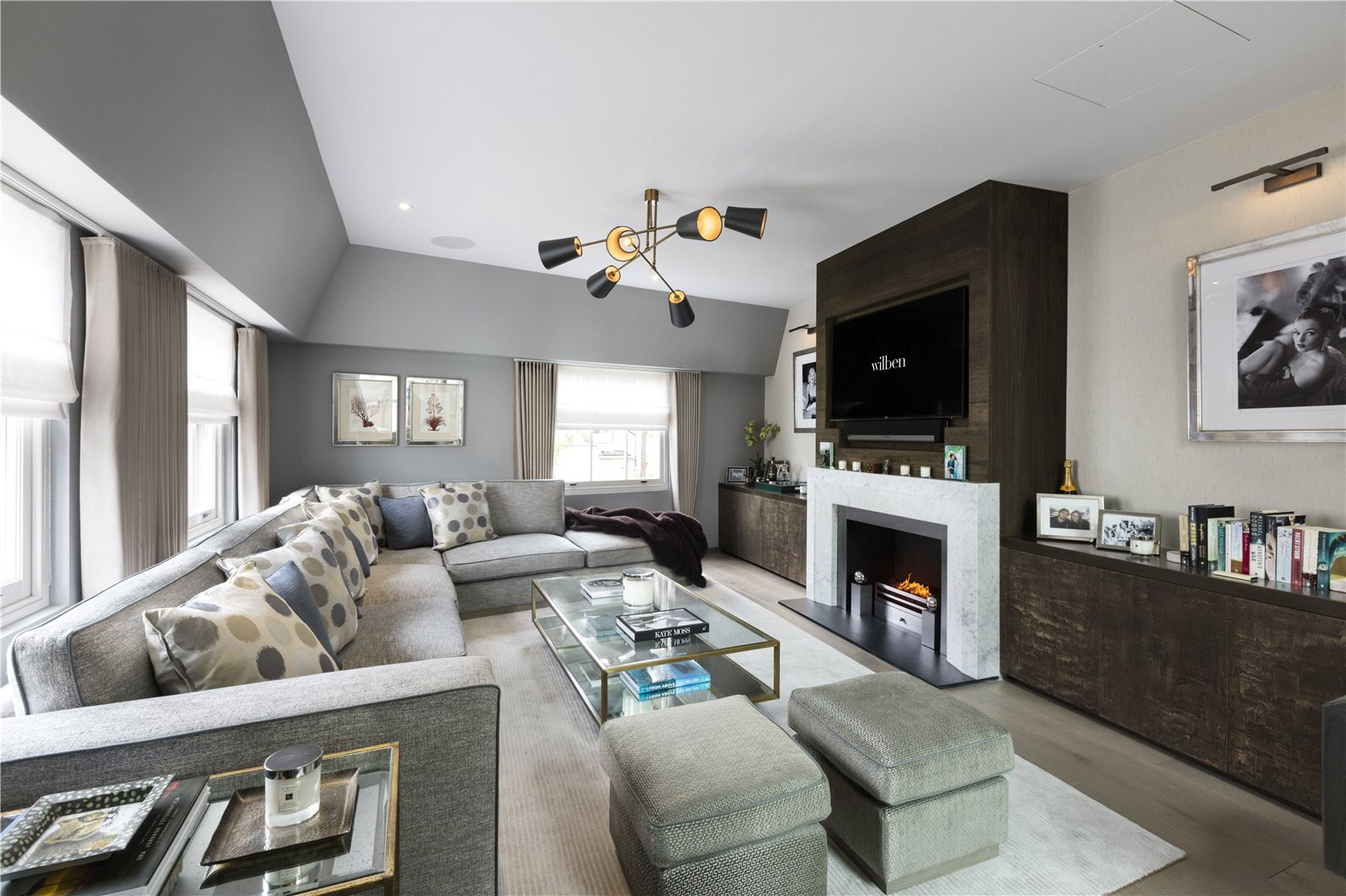 Single Family Home for Sale at Clareville Street, London, SW7 London, England