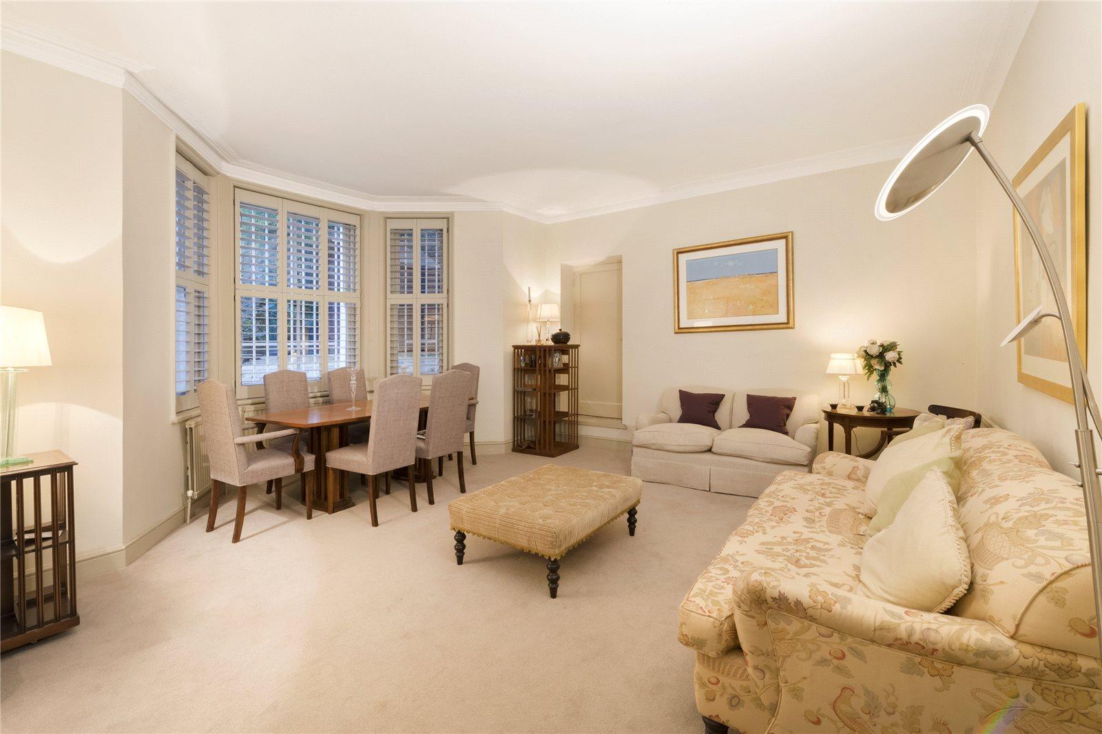 集合住宅 のために 売買 アット Redcliffe Square, London, SW10 London, イギリス