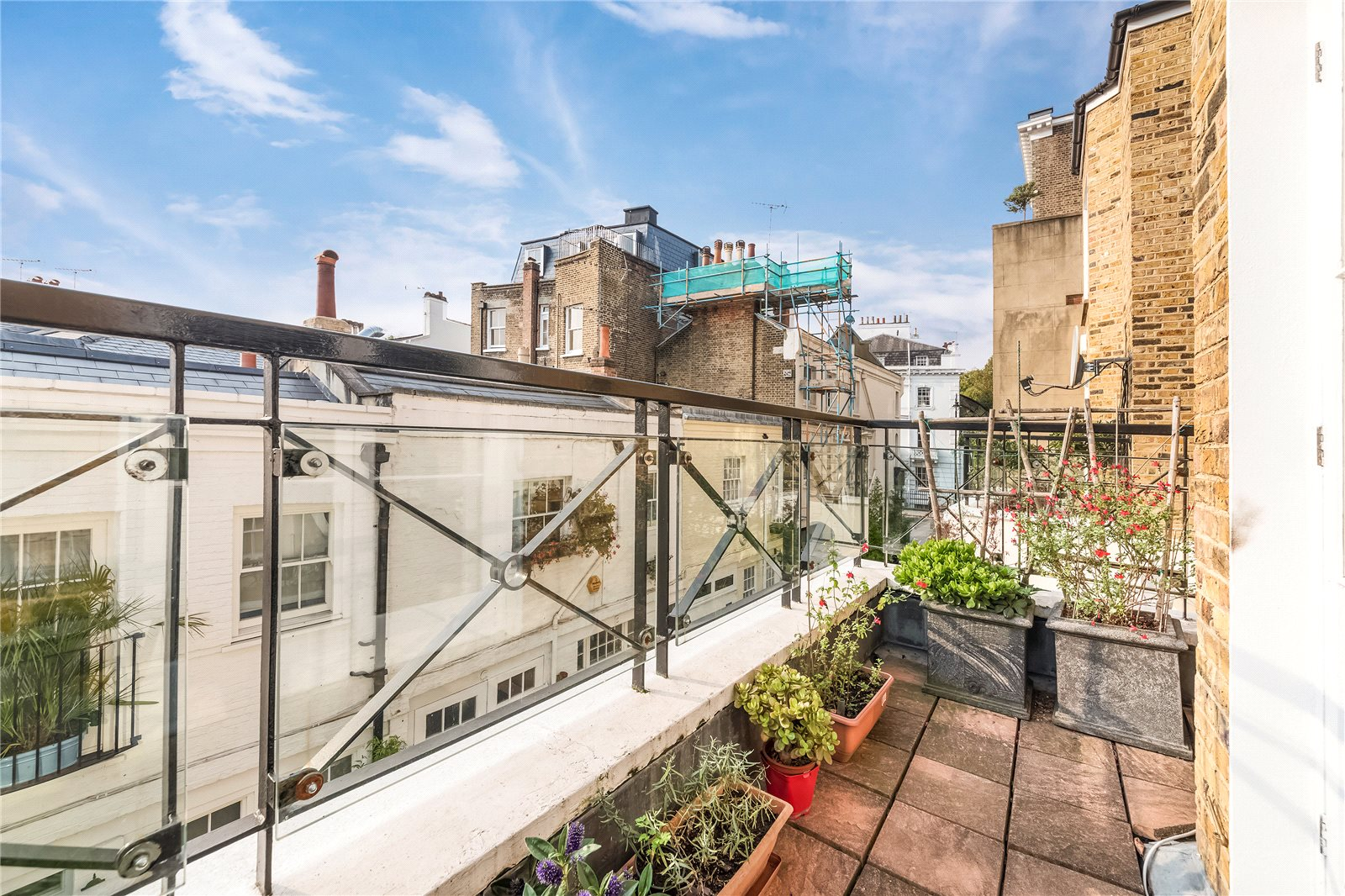 Additional photo for property listing at Stanhope Gardens, South Kensington, London, SW7 South Kensington, London, England