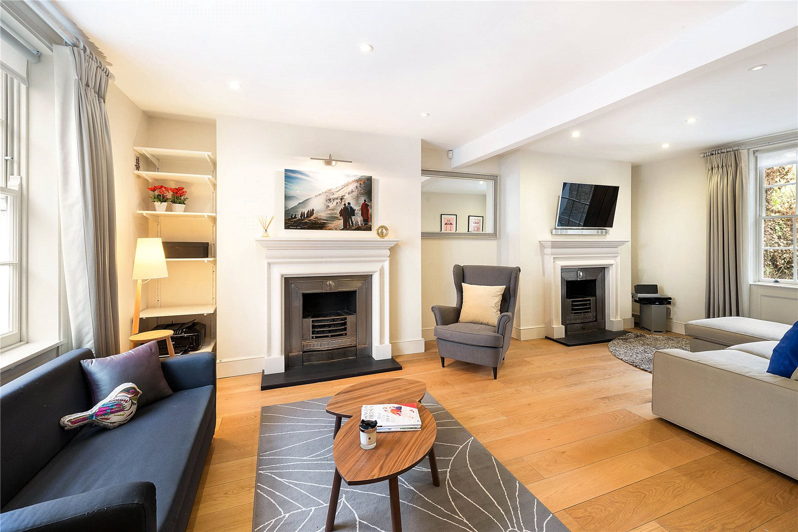 Single Family Home for Sale at Seymour Walk, Chelsea, London, SW10 Chelsea, London, England