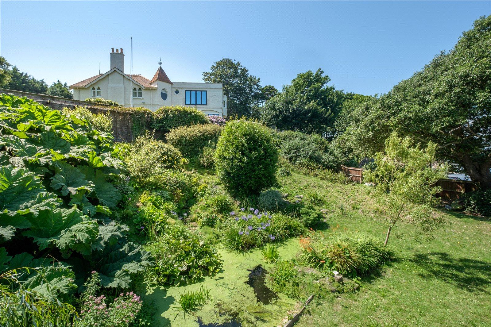 Additional photo for property listing at Swains Road, Bembridge, Isle of Wight, PO35 Bembridge, England