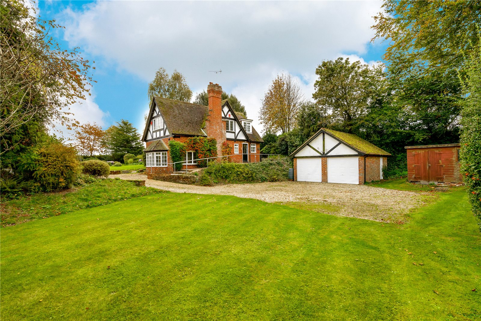 Additional photo for property listing at Bransbury, Barton Stacey, Winchester, Hampshire, SO21 Winchester, Inglaterra