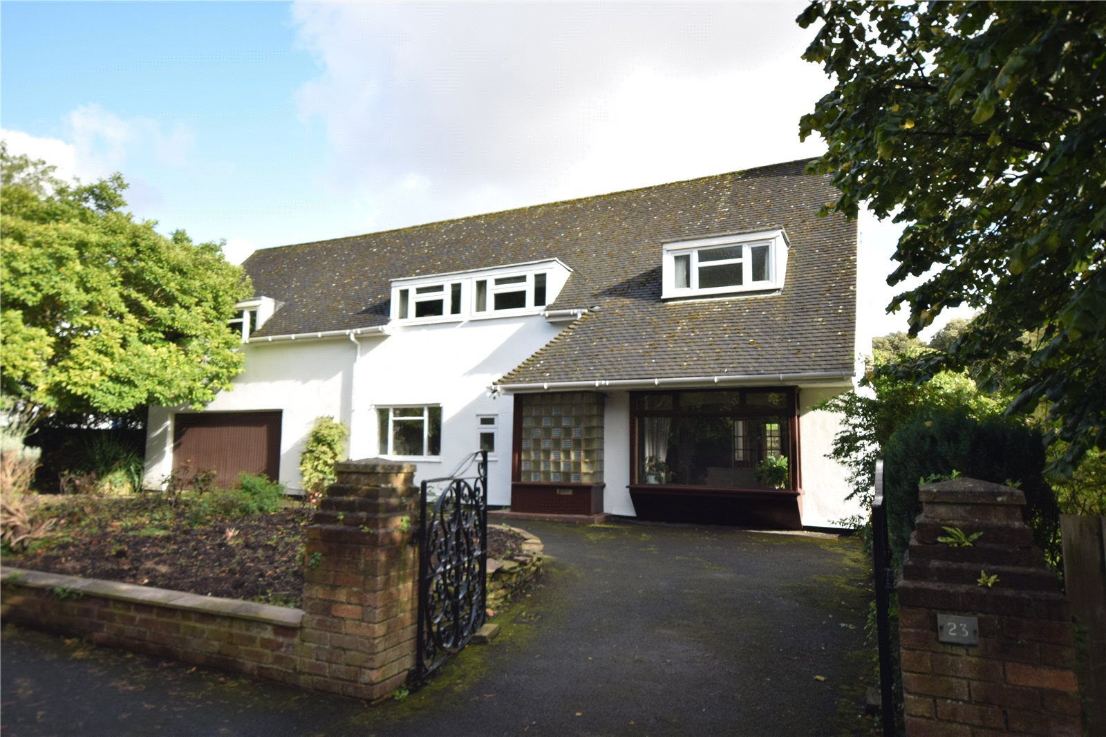 5 Bedrooms Detached House for sale in South Road, Grassendale Park, Liverpool, L19