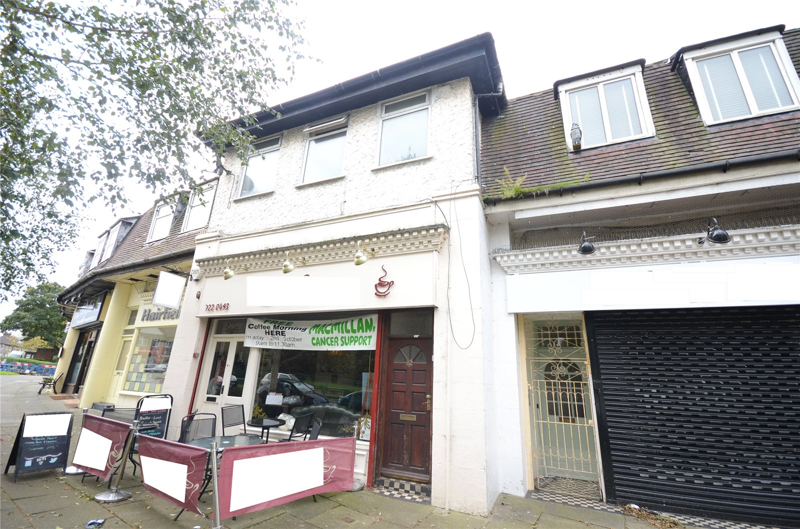 3 Bedrooms Apartment Flat for sale in Childwall Priory Road, Childwall, Liverpool, L16