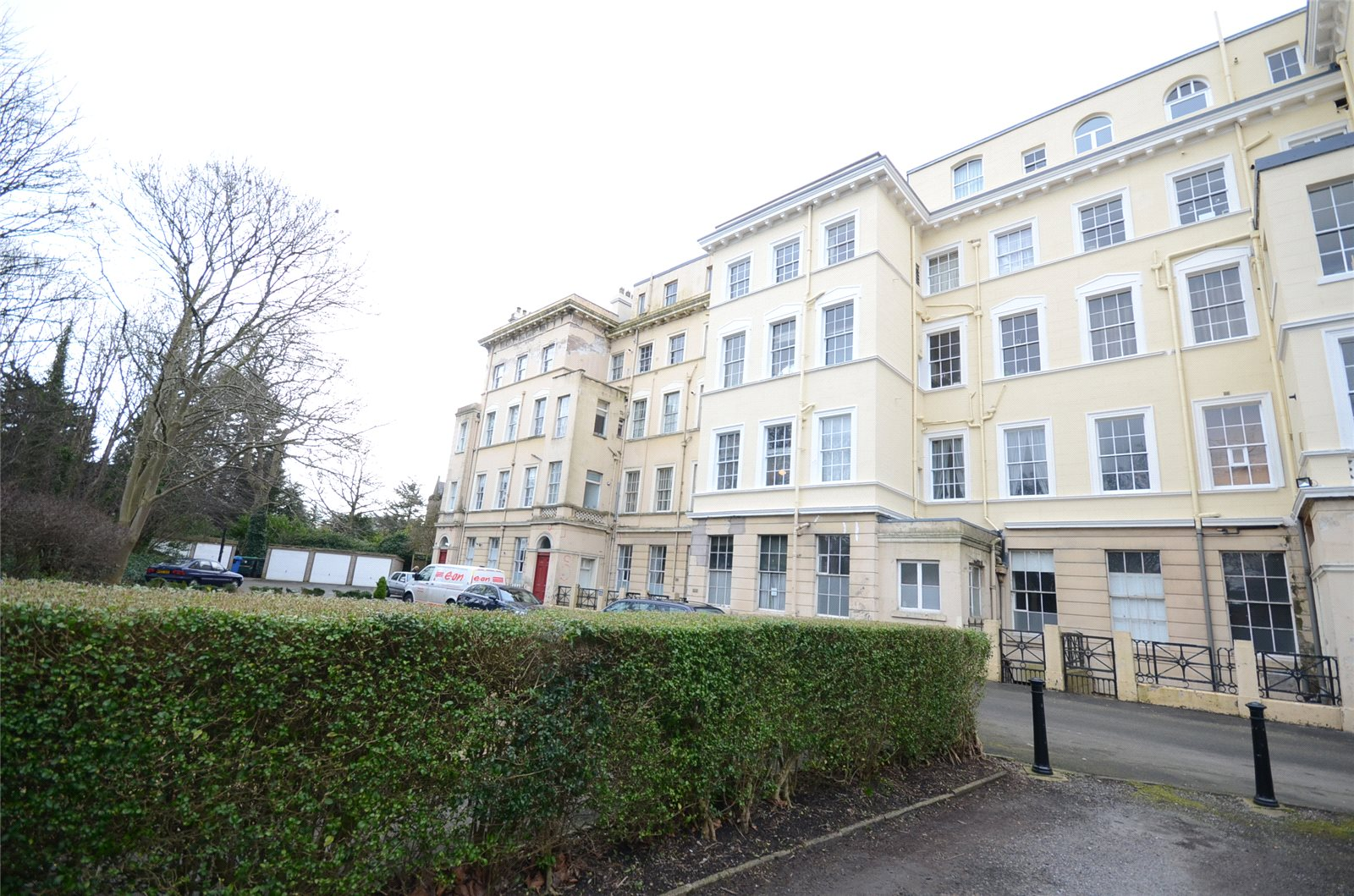 2 Bedrooms Apartment Flat for sale in Princes Park Mansions, Croxteth Road, Liverpool, L8