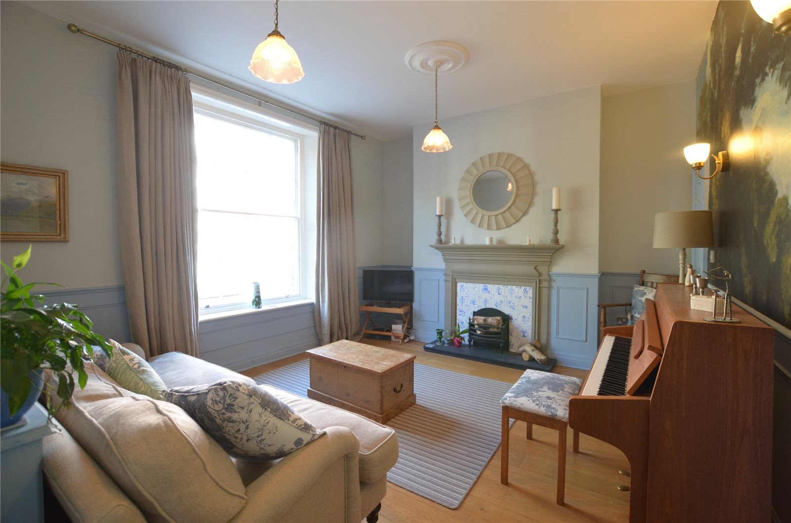 4 Bedrooms House for sale in Falkner Street, Liverpool, Merseyside, L8