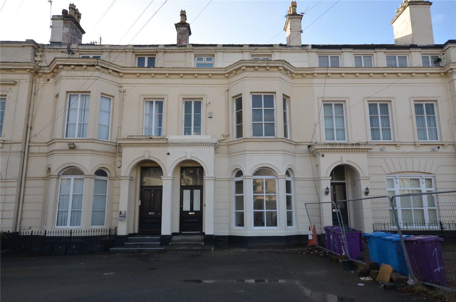 7 Bedrooms House for sale in Oak Terrace, Beech Street, Liverpool, L7