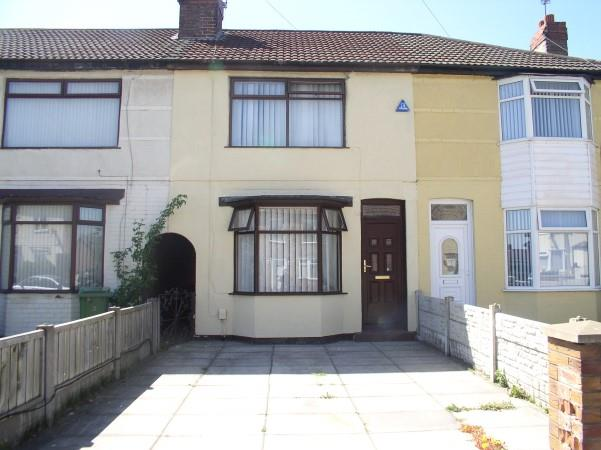 2 Bedrooms Terraced House for sale in Finch Lane, Knotty Ash, Liverpool, L14