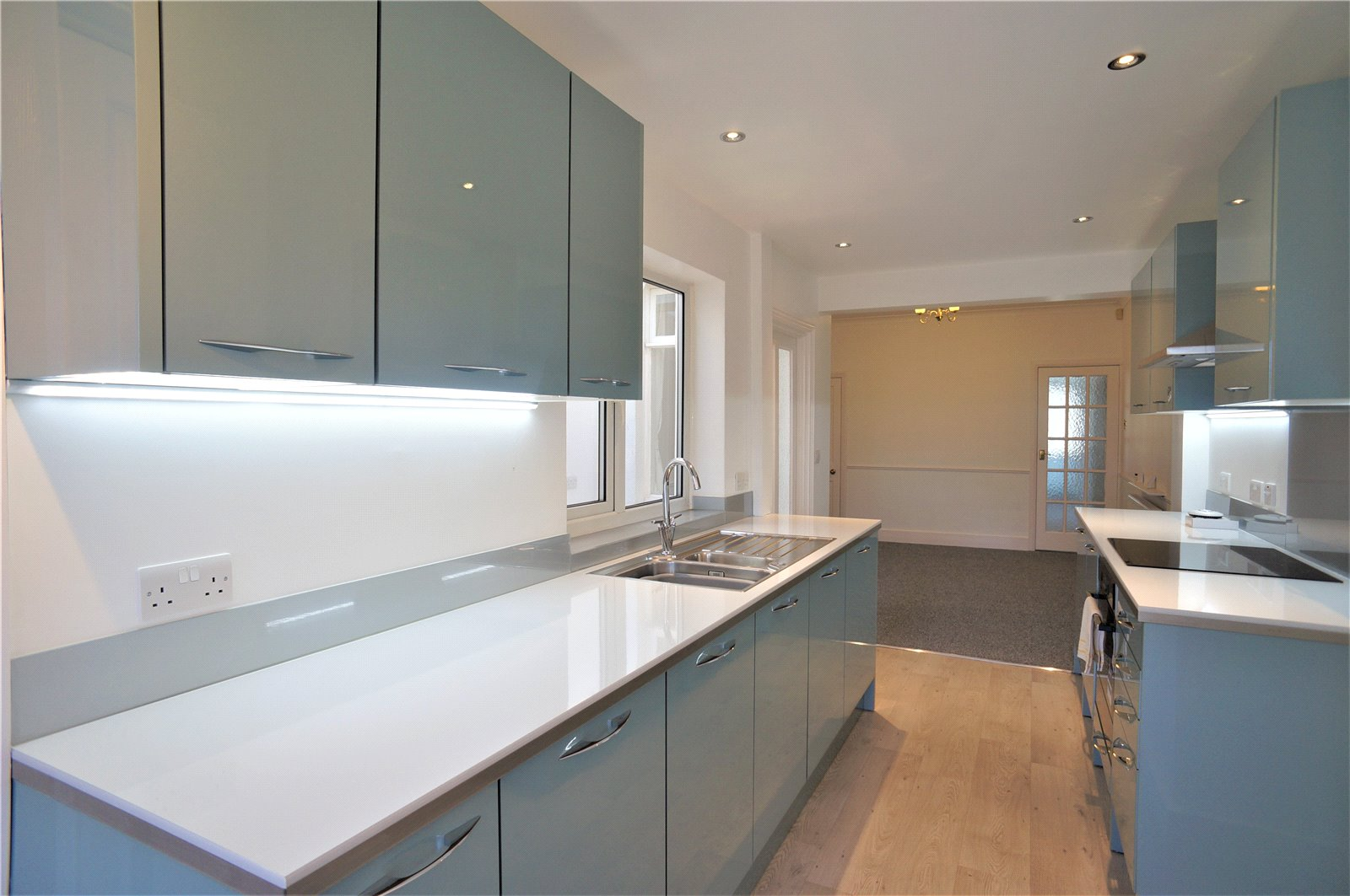 2 Bedrooms Terraced House for sale in Church Street, Cliffe, Rochester, Kent, ME3