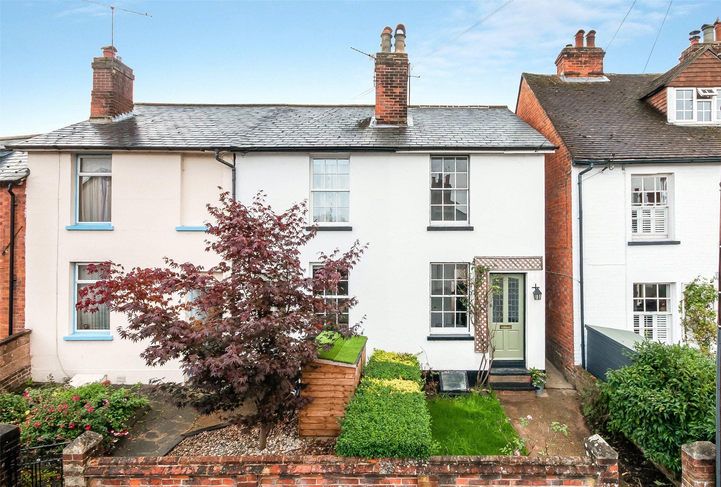 2 Bedrooms House for sale in Arundel Road, Dorking, Surrey, RH4