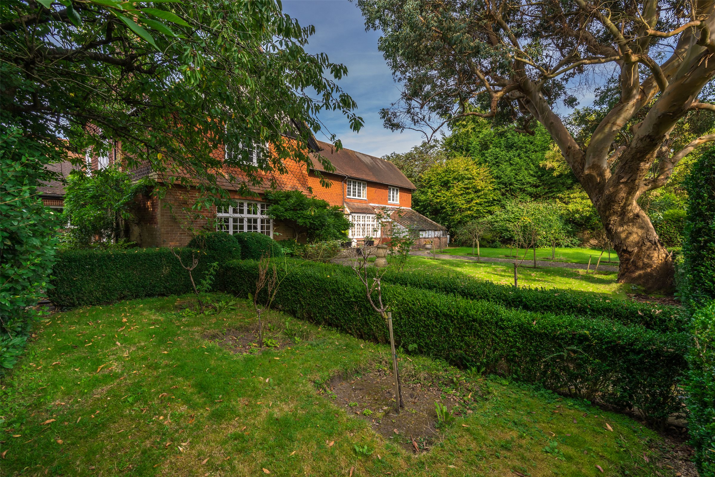 5 Bedrooms House for sale in West Street, Reigate, Surrey, RH2