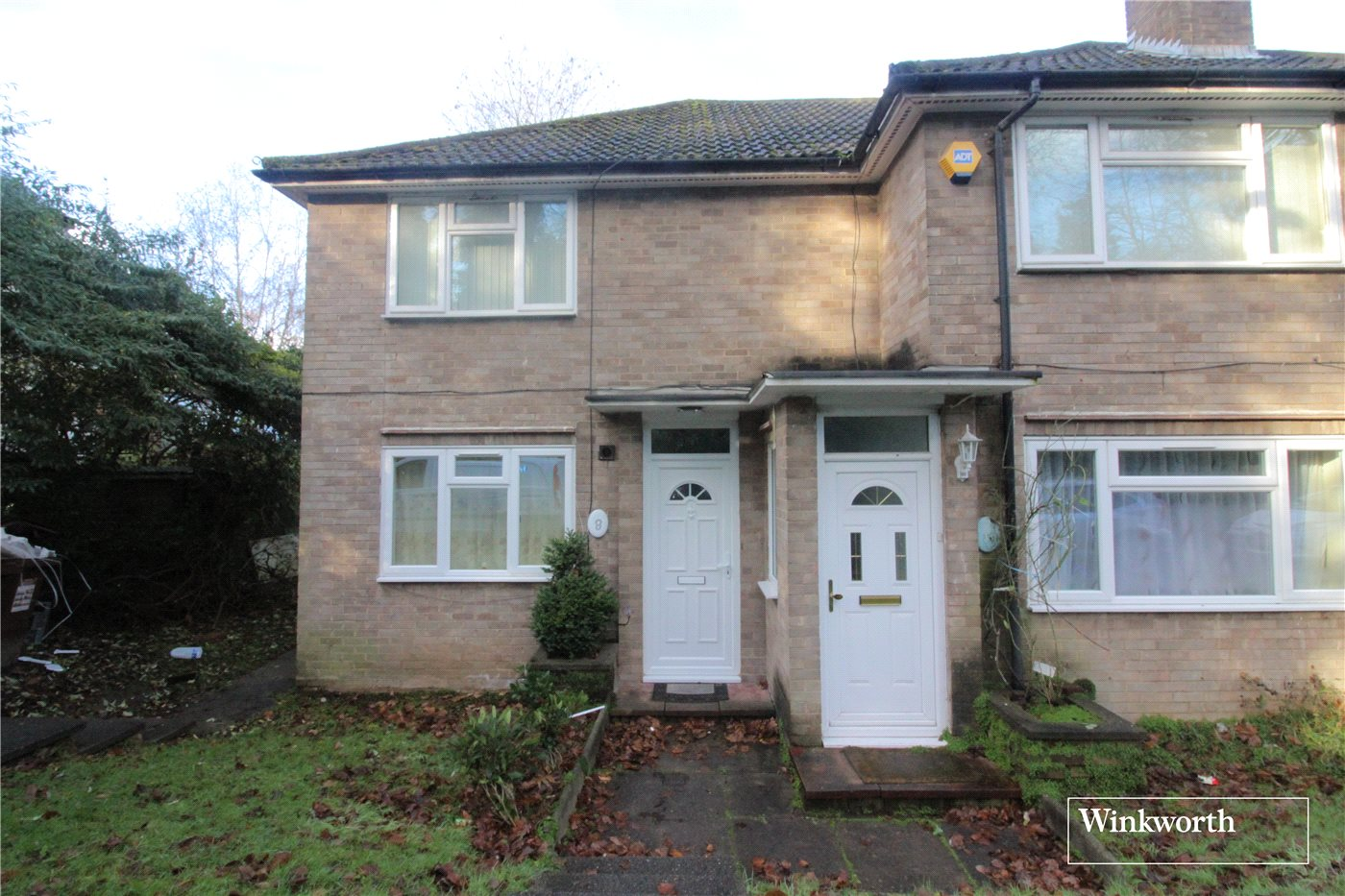 2 Bedrooms House for rent in Valentine Court, Barnet Lane, Elstree, Borehamwood, WD6