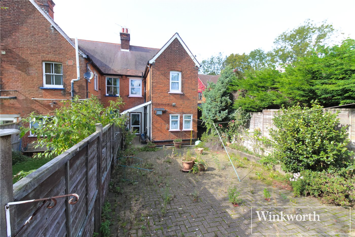 2 Bedrooms End Of Terrace House for sale in Elstree Hill South, Elstree, Borehamwood, Hertfordshire, WD6