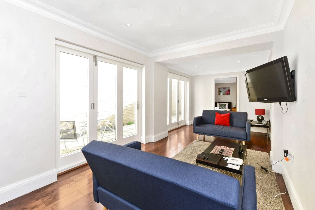 3 Bedrooms Flat for sale in The Grove, London, W5