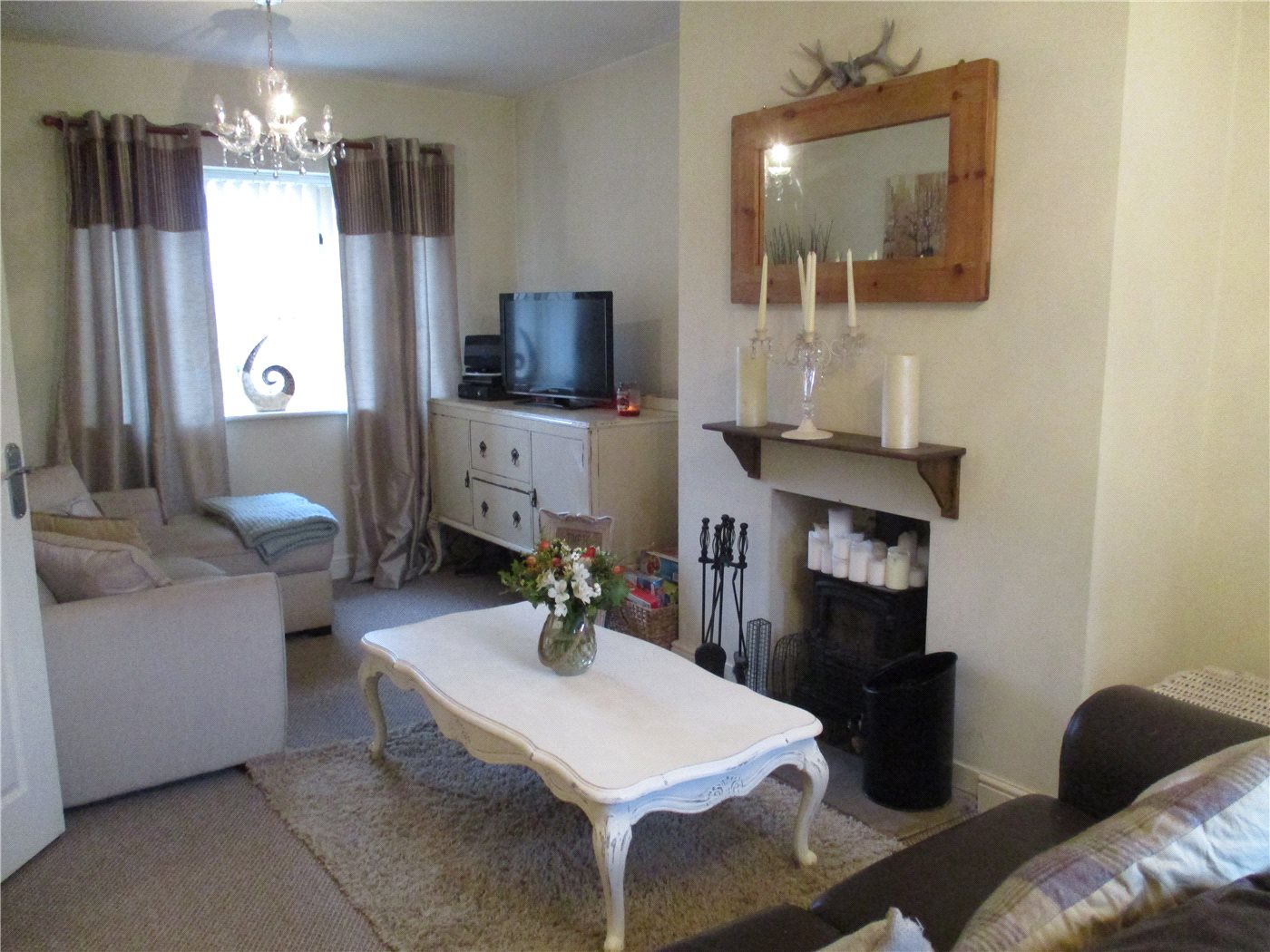 4 Bedrooms Detached House for rent in The Stackyard, Croxton Kerrial, Grantham, Lincs, NG32