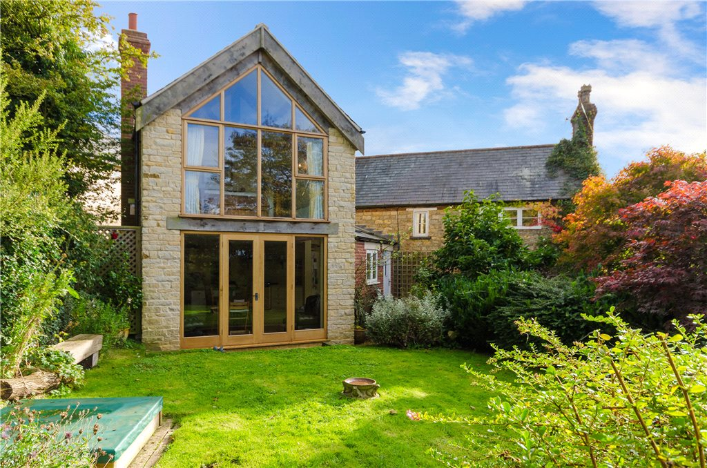 4 Bedrooms Detached House for sale in Goadby Road, Waltham on the Wolds, Melton Mowbray, Leicestershire, LE14