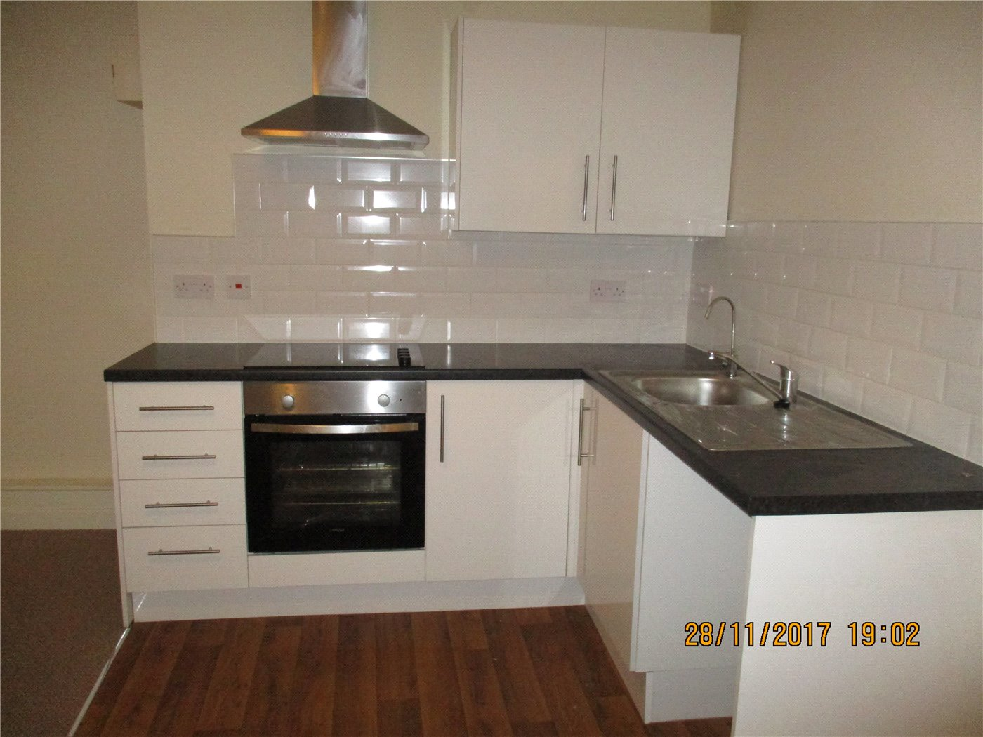 2 Bedrooms Flat for rent in Wharf Road, Grantham, NG31