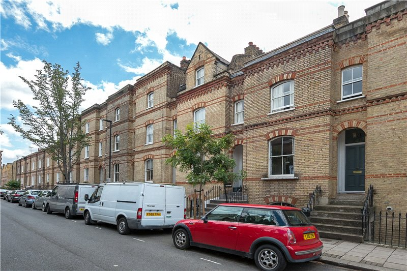 5 Bedrooms Terraced House for sale in Ravensdon Street, Kennington, London, SE11