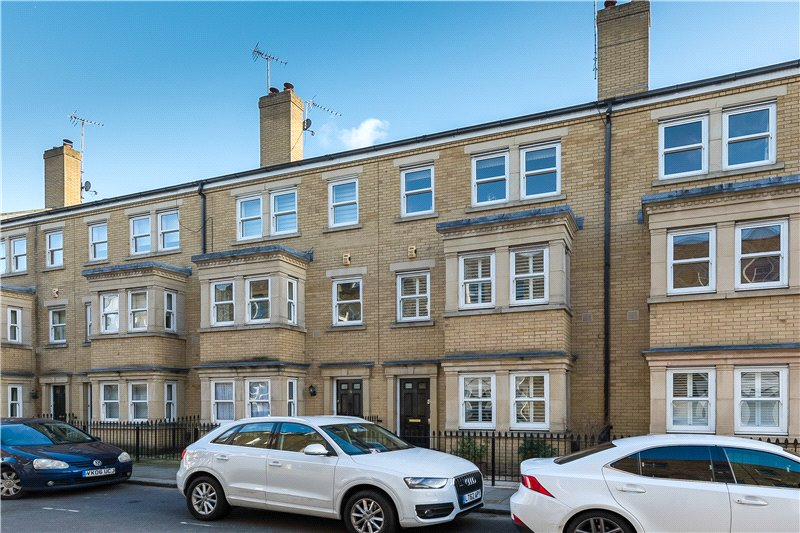 5 Bedrooms Terraced House for sale in Sullivan Road, Kennington, London, SE11