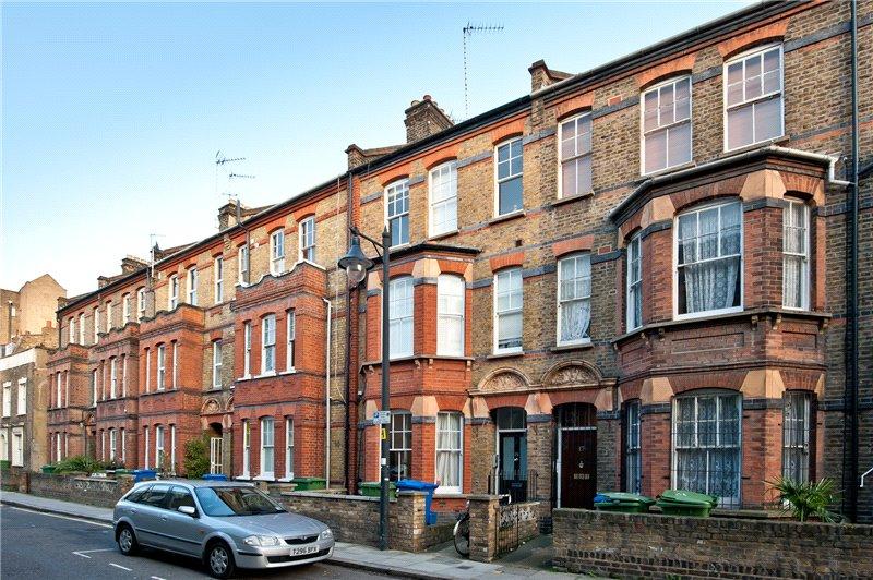 2 Bedrooms Flat for sale in Hayles Street, Kennington, London, SE11