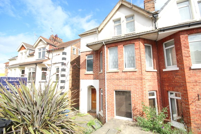 3 Bedrooms Maisonette Flat for sale in Bournemouth Road, Lower Parkstone, Poole, Dorset, BH14