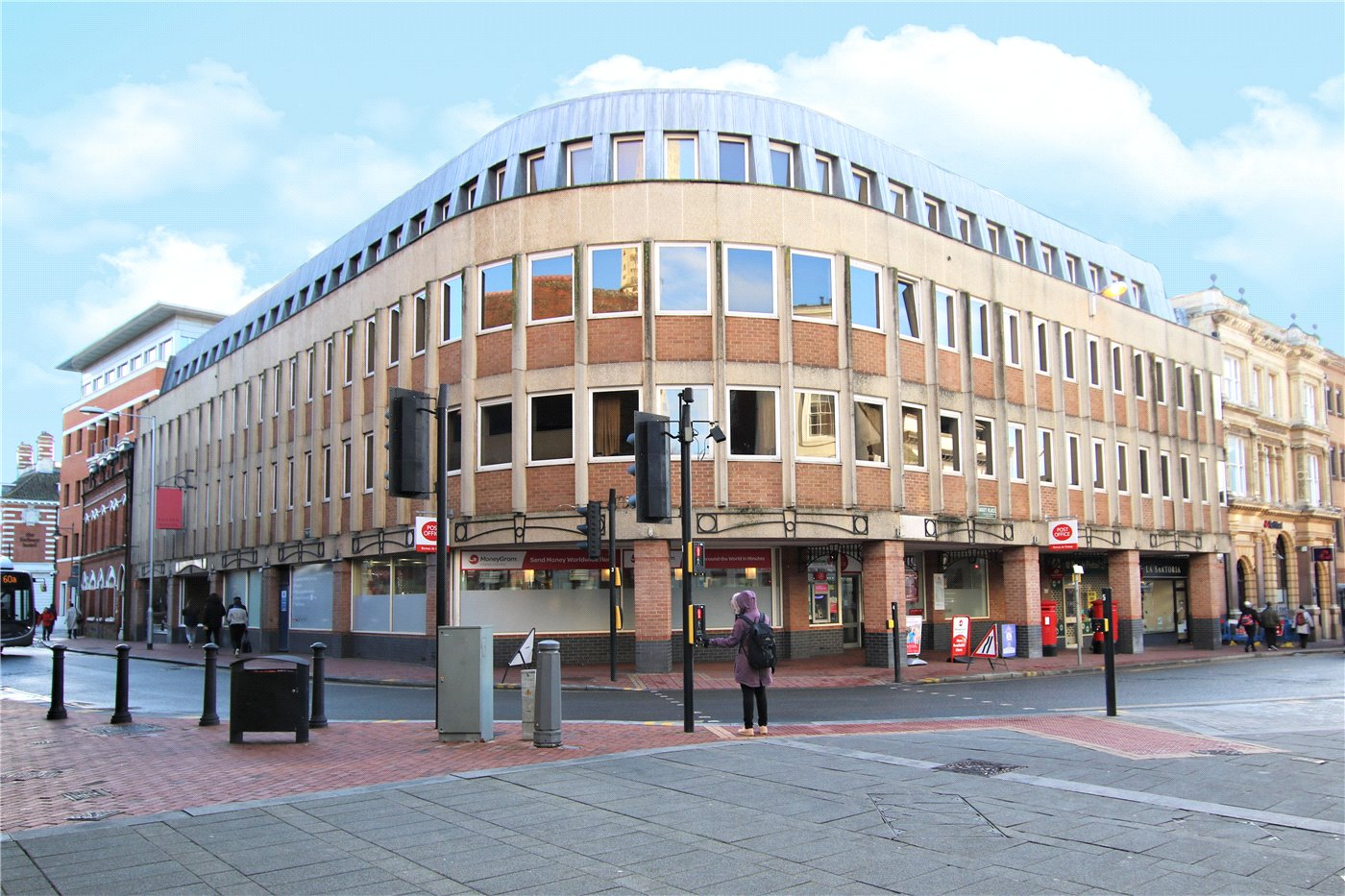 1 Bedroom Flat for sale in Sussex House, 6 The Forbury, Reading, Berkshire, RG1