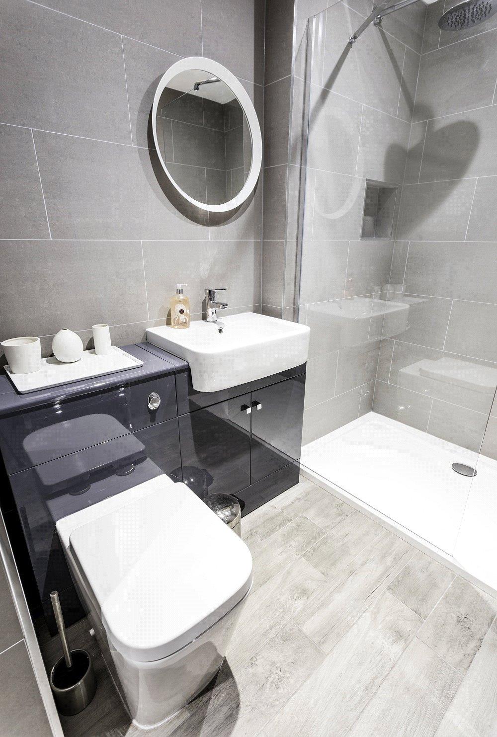 Shower Room Alt