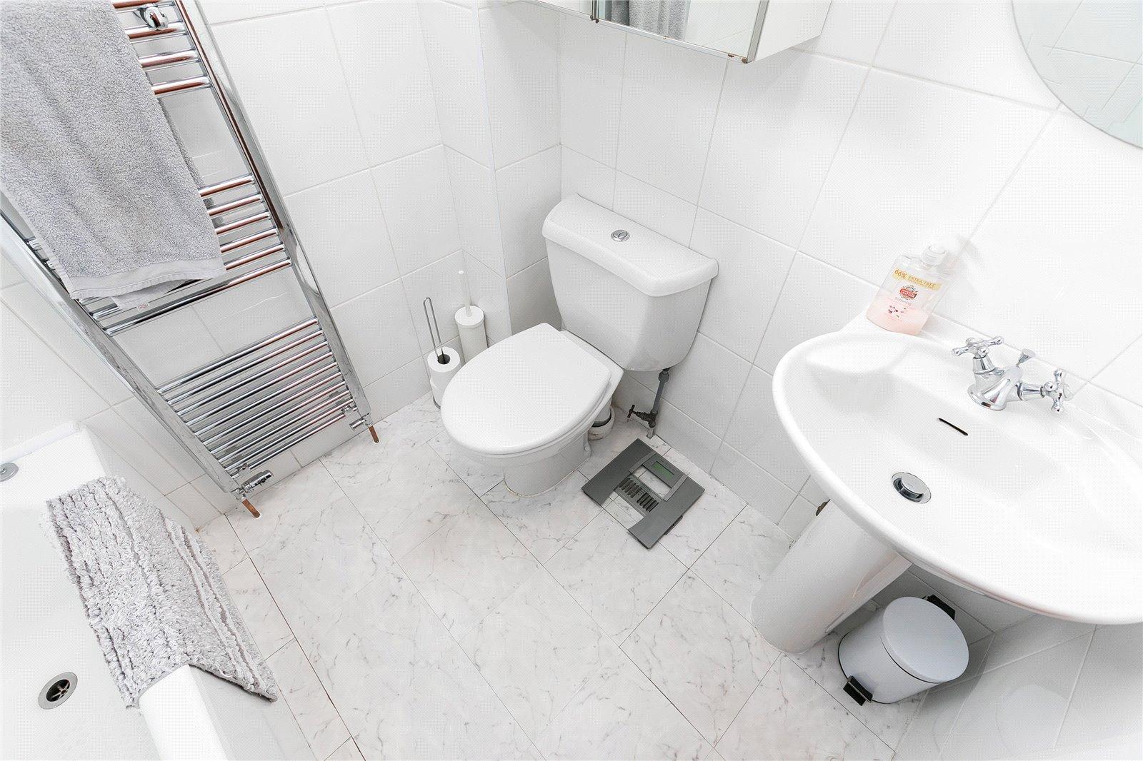 Bathroom Alt View