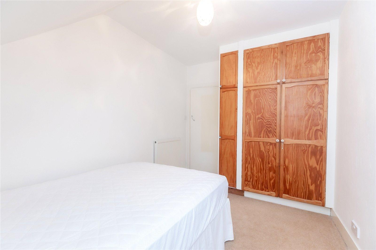 Bedroom Alt View