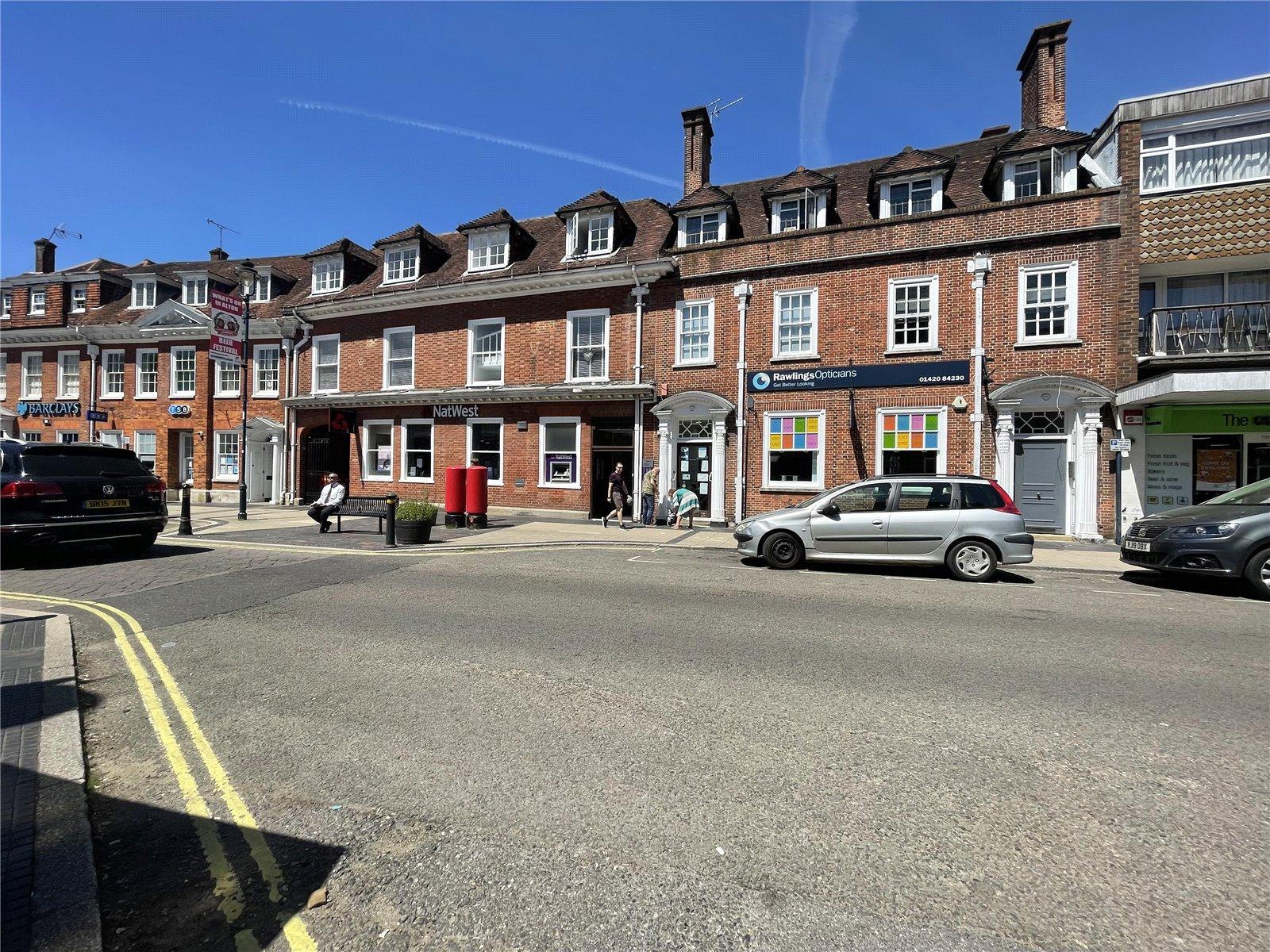 High Street, Alton