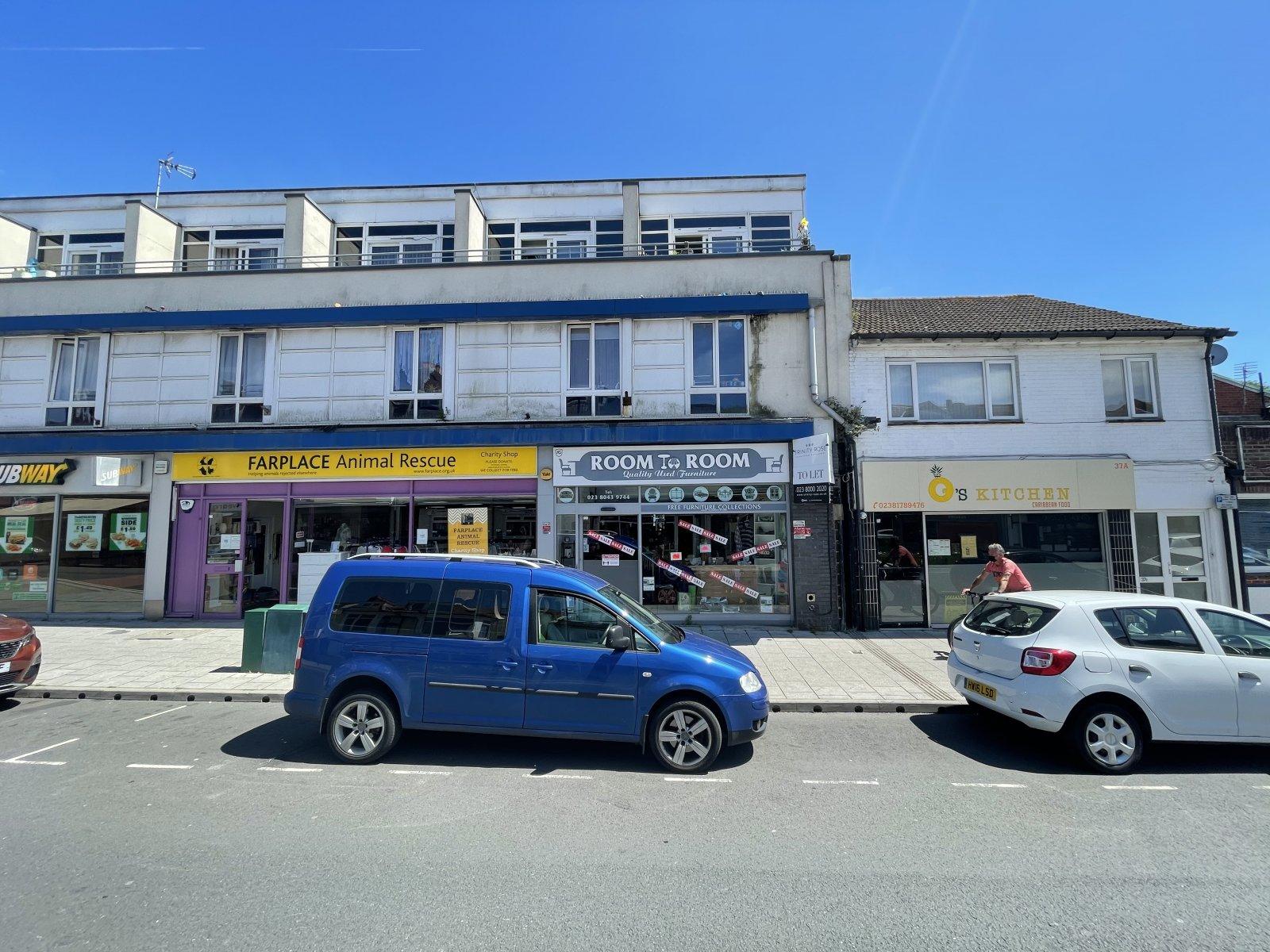 Victoria Road, Southampton