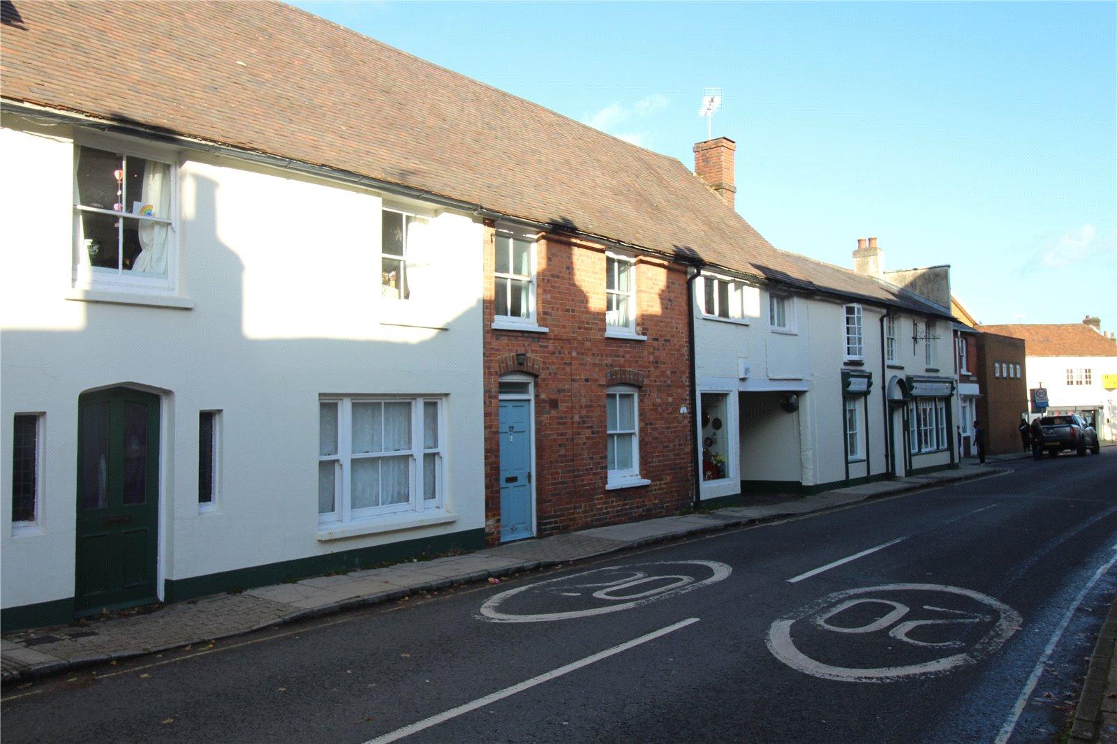 Lenten Street, Alton