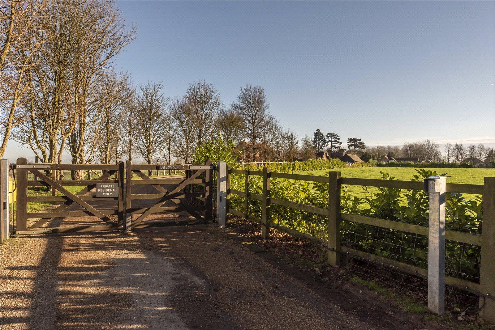 Brownlow Farm Barns Image