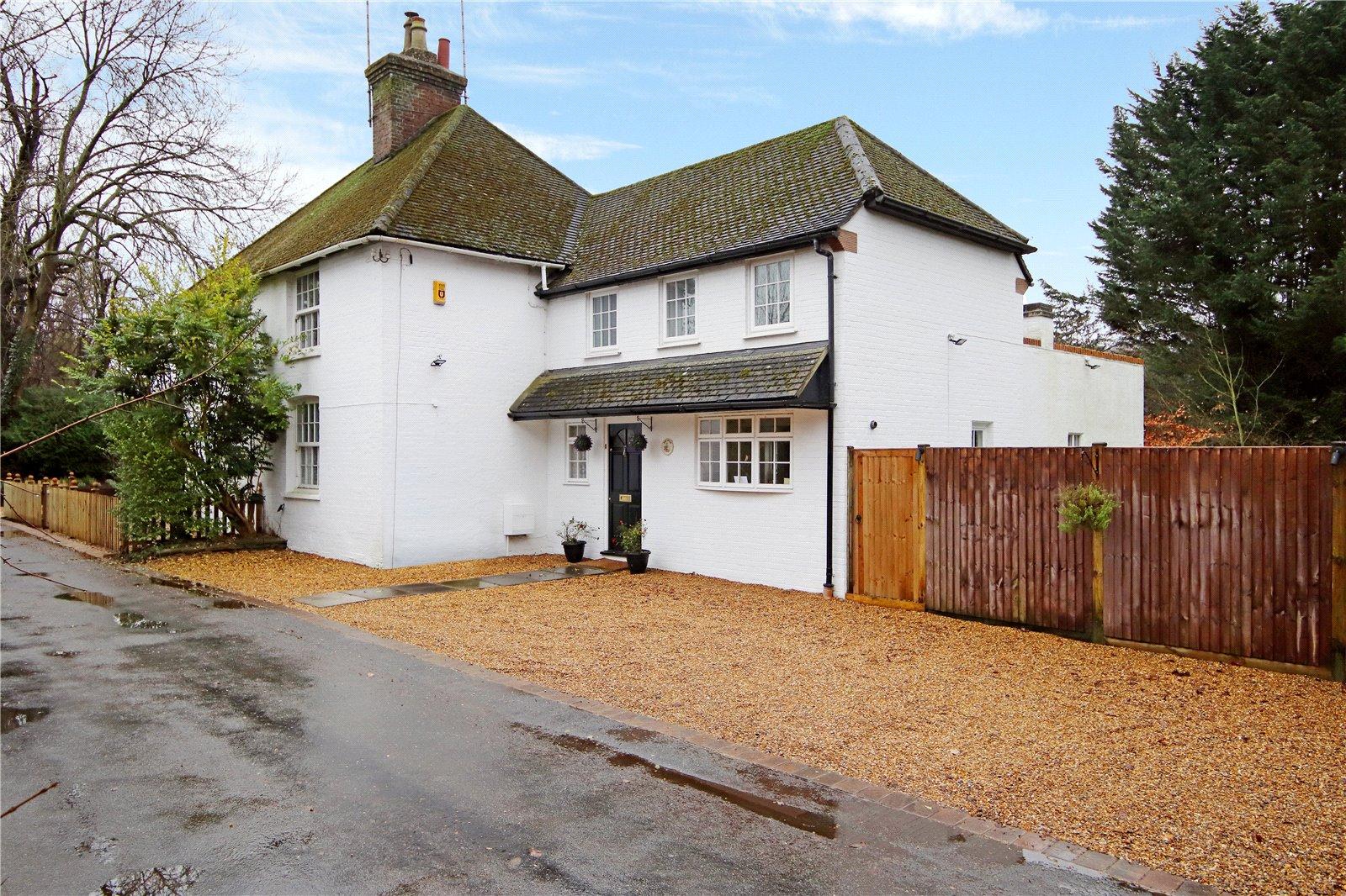 Bank Mill Lane Image