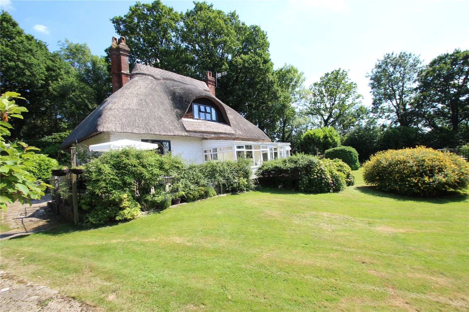 Stick Hill, Hartfield Road, Edenbridge - £700,000