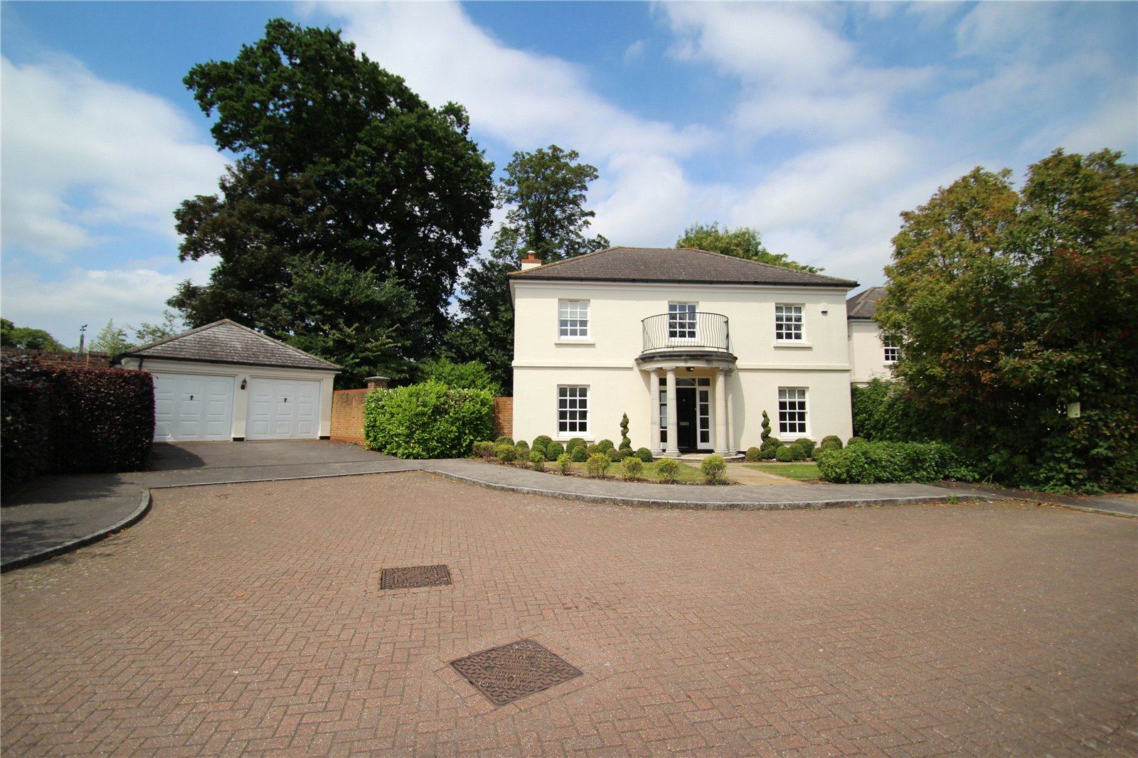 Clare Wood Drive, East Malling