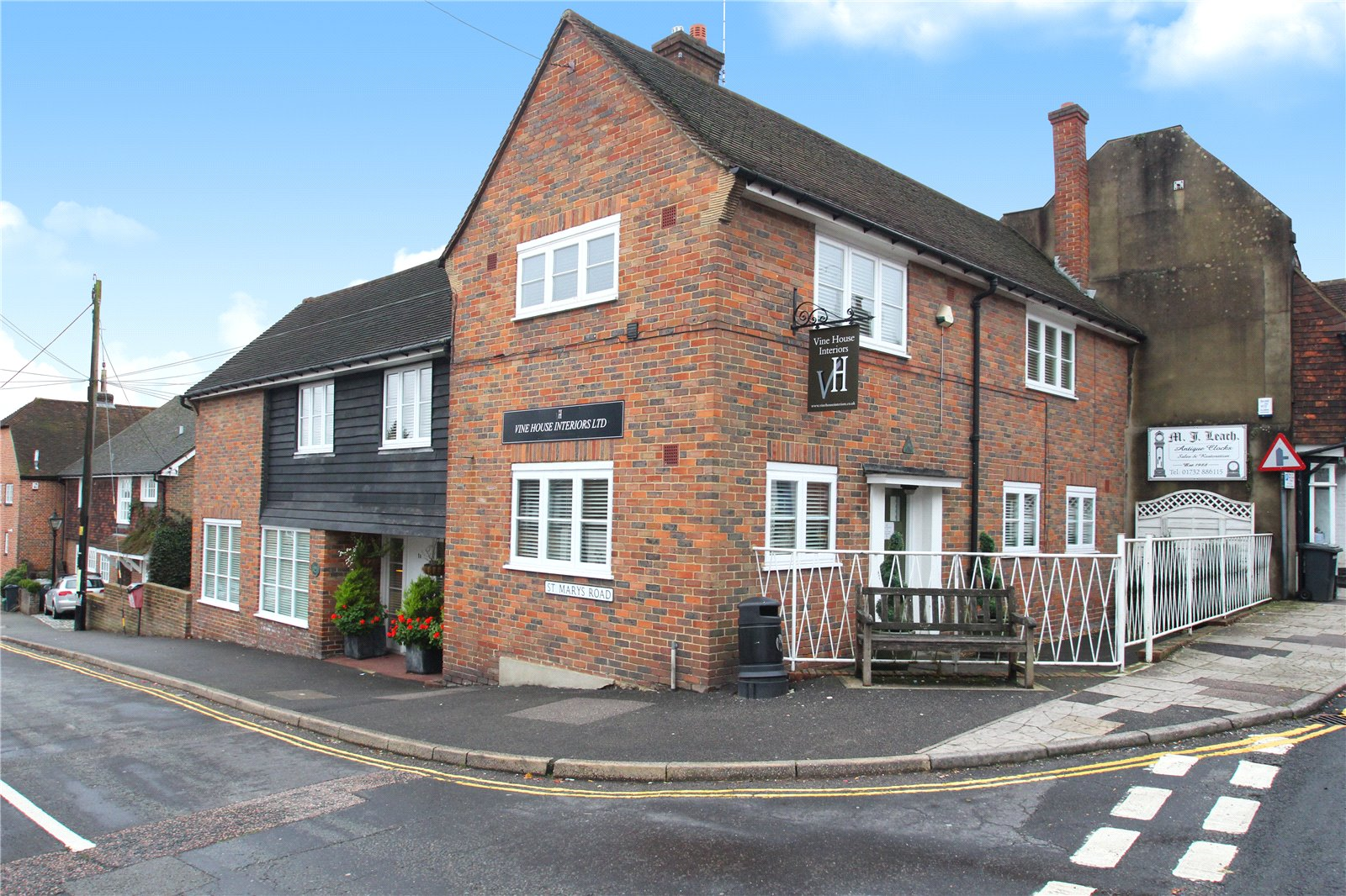 St. Marys Road, Wrotham - £800,000