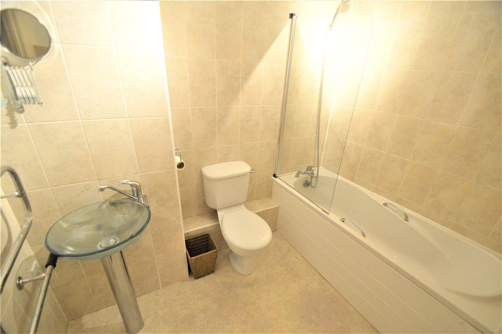House Bahtroom
