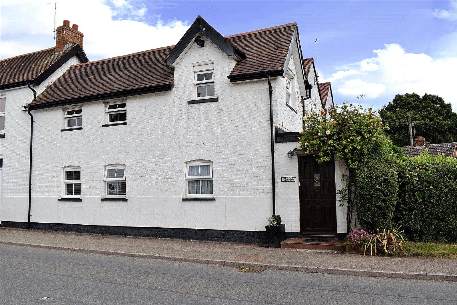Martley Road Image