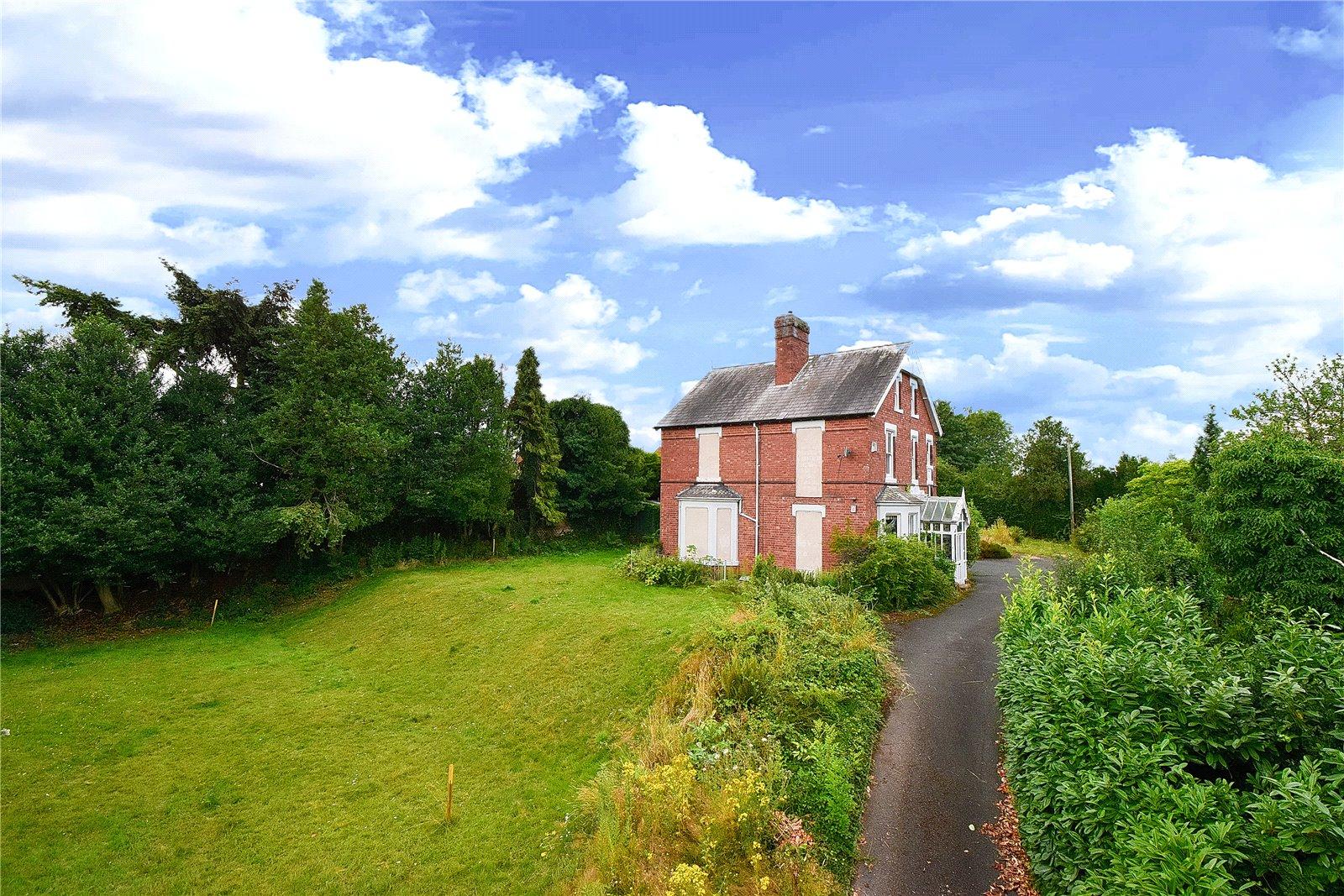 Sutton Park Road Image