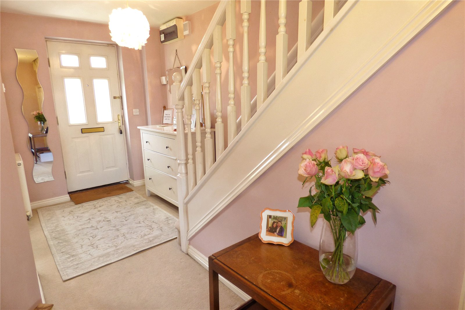 Property details | 4 BedroomTerrace | Charlestown Road