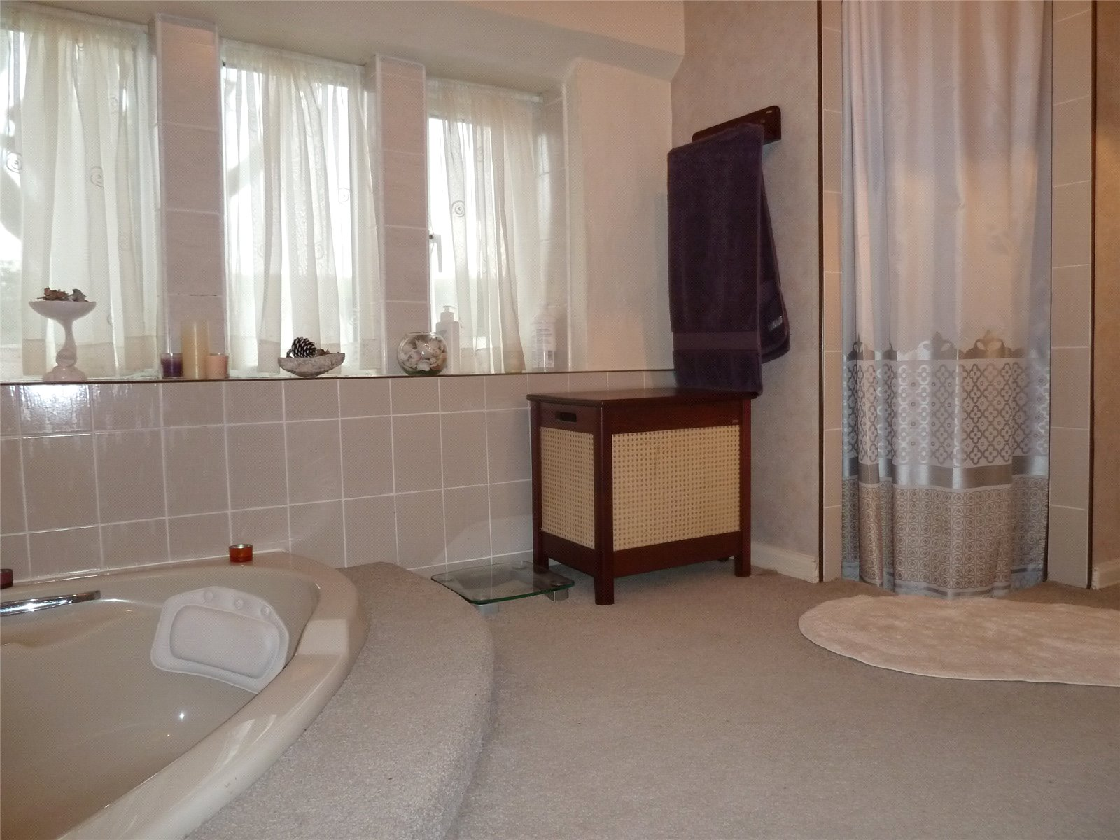 En-Suite Bed 1