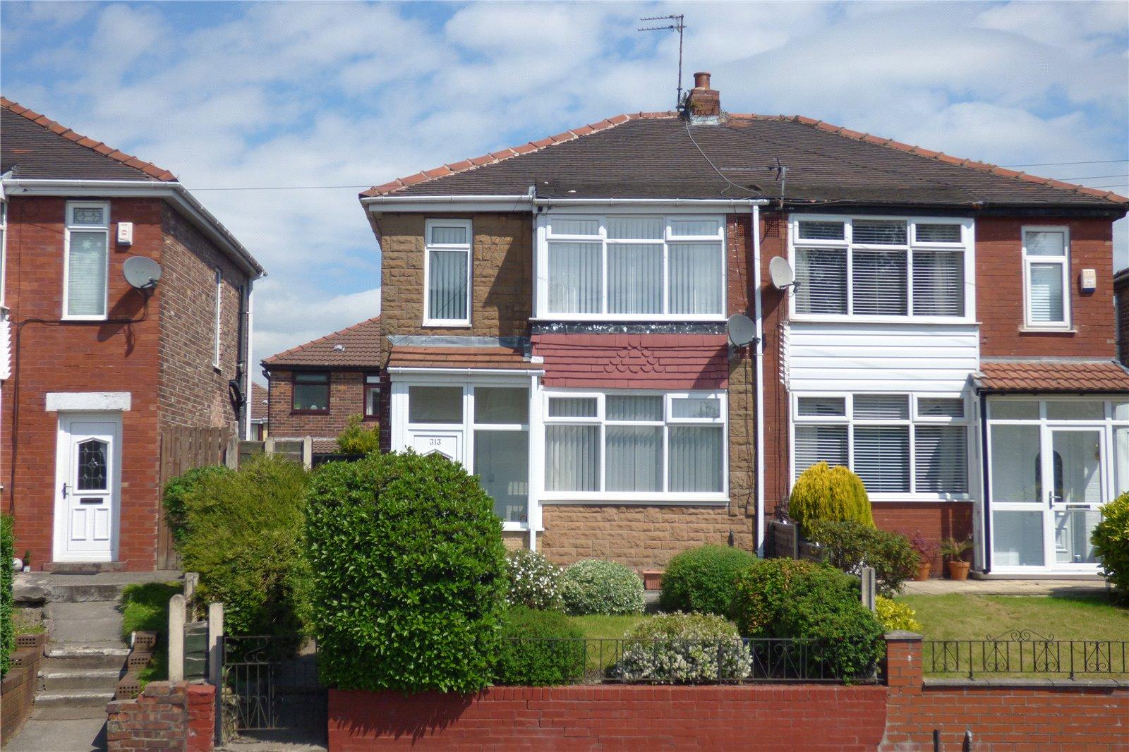 Property details | 3 BedroomSemi | Charlestown Road