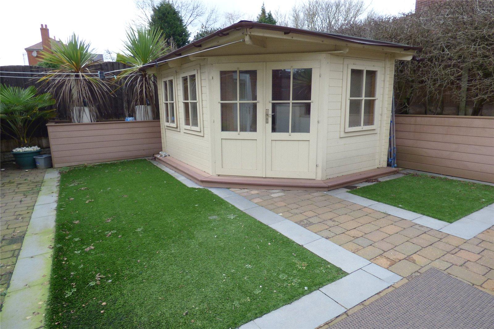 Property For Sale In Alkrington Middleton