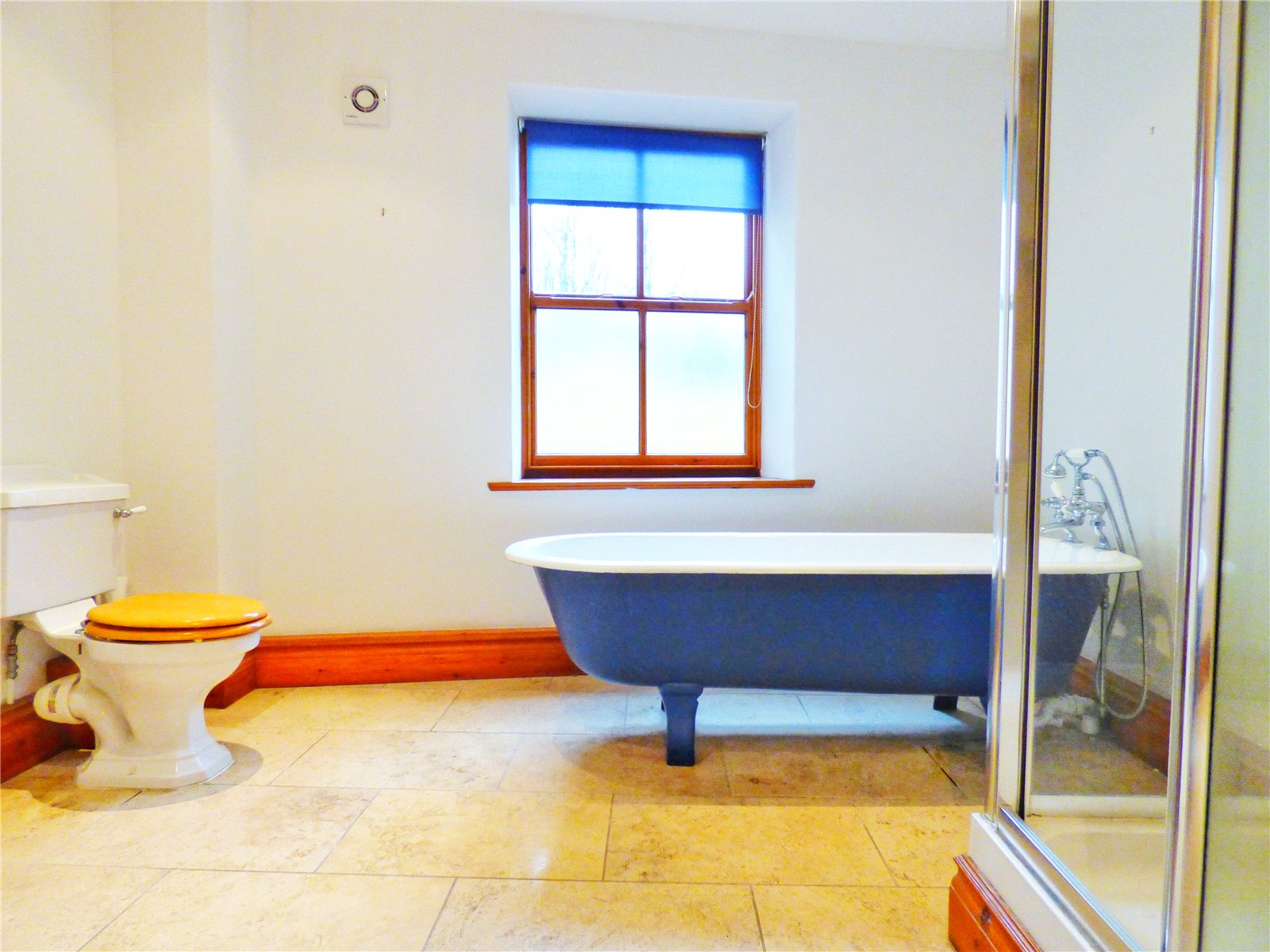 4-Piece Bathroom: