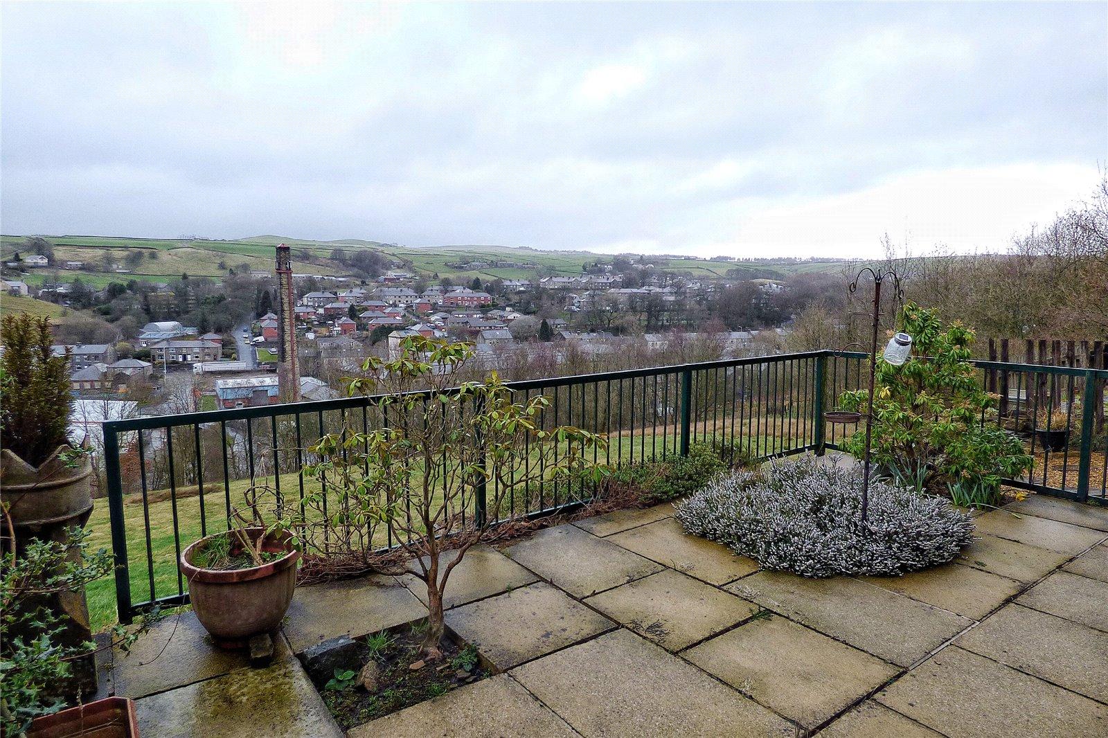 View/Garden