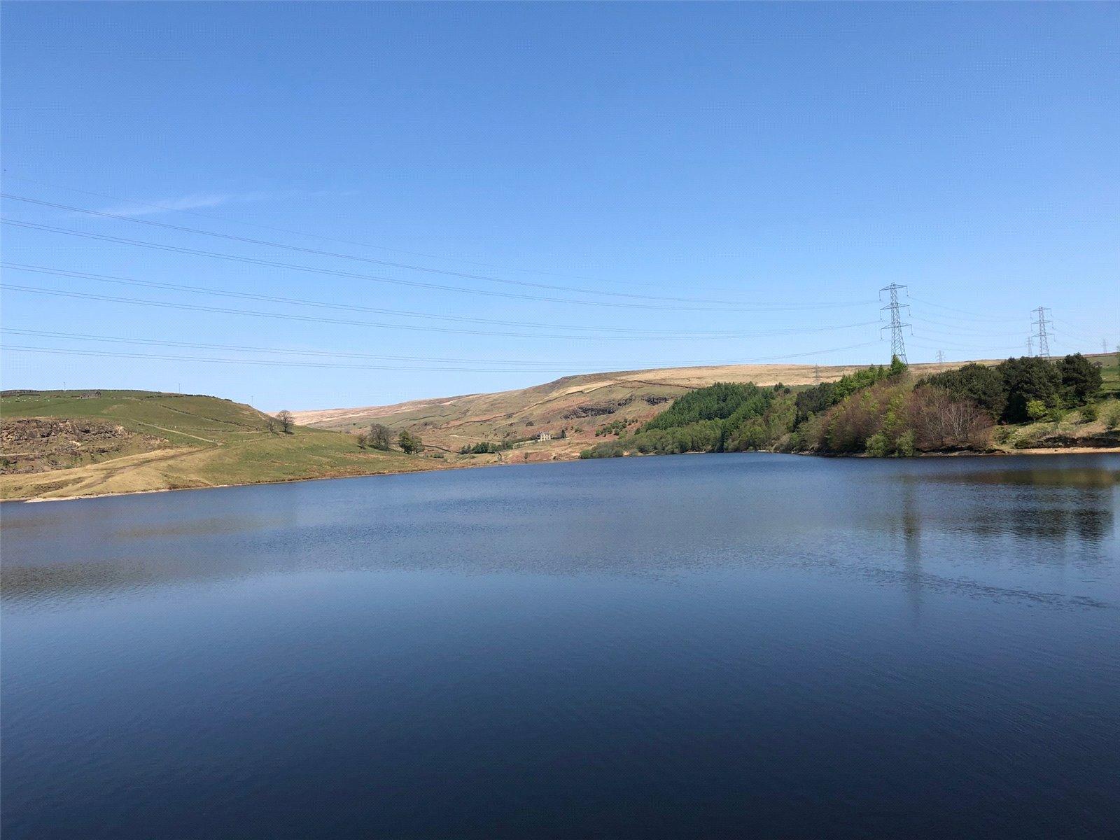 Greenbooth Reservoir