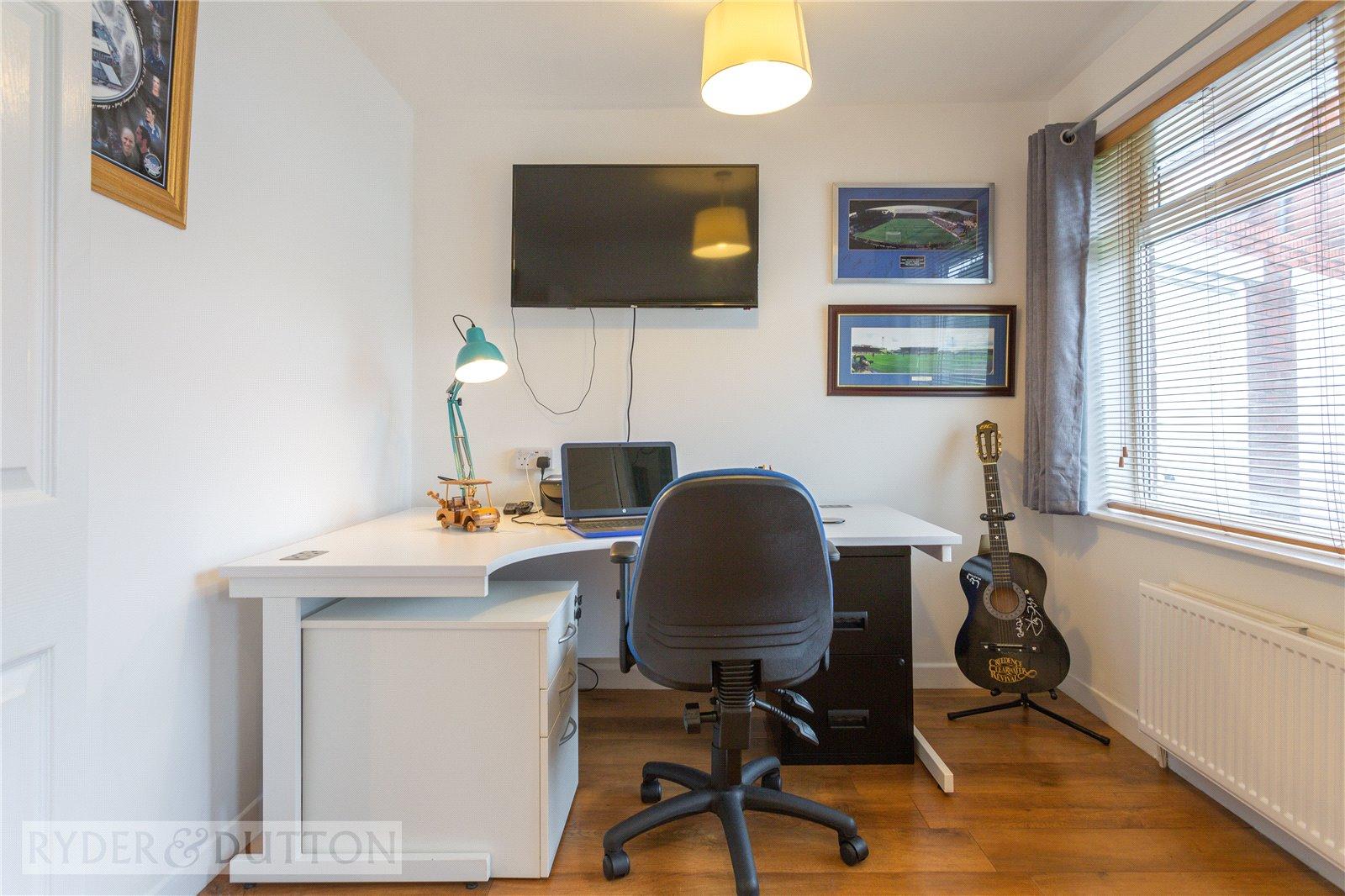 Bedoom 4/Office