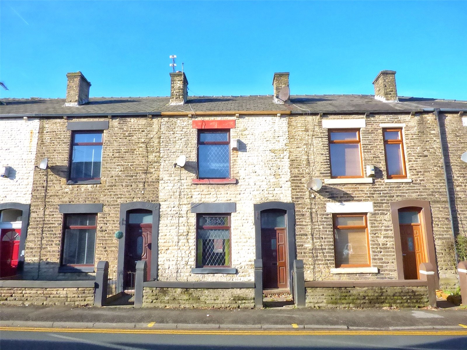 Residential Commercial Property To Let For Community Groups