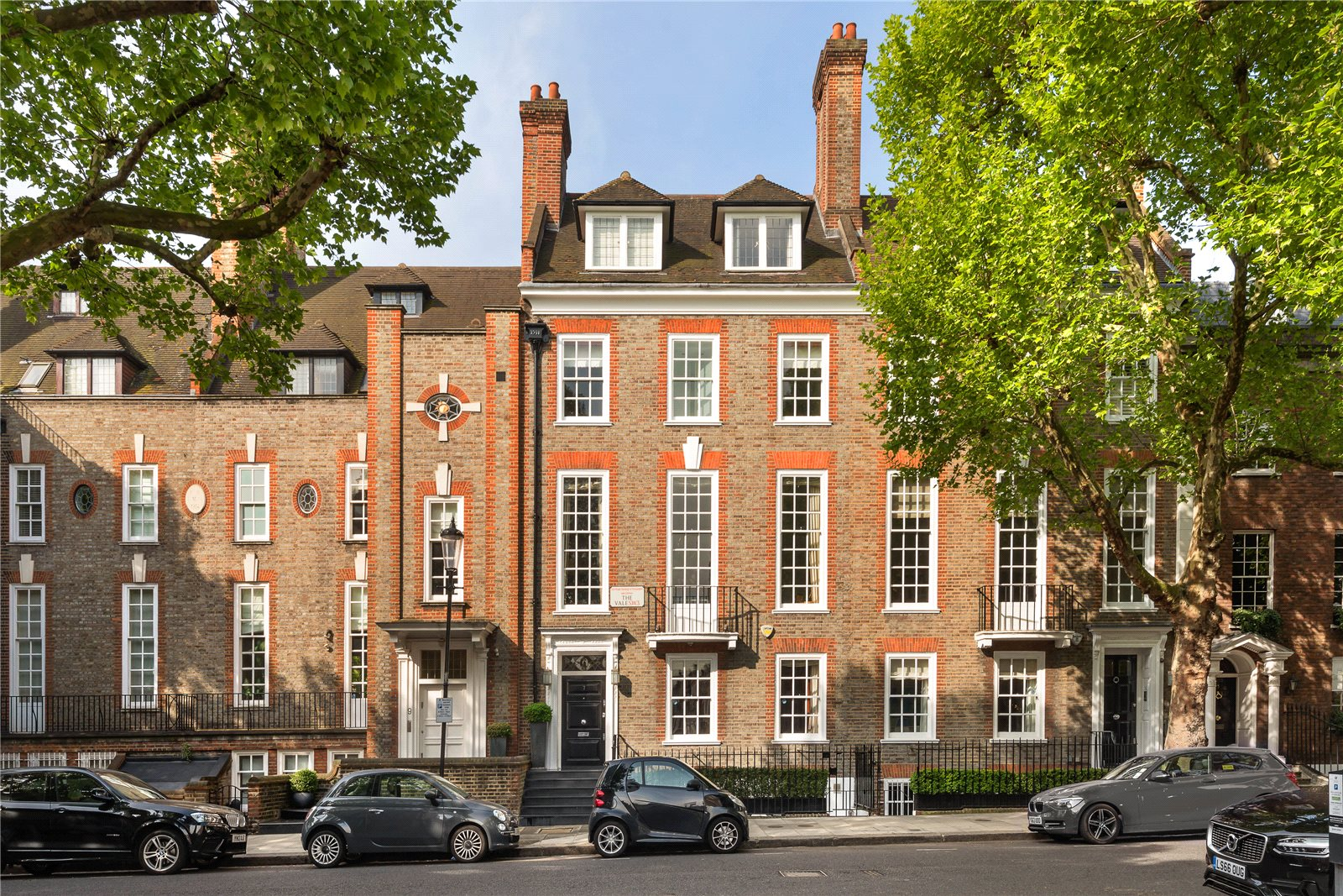 Additional Photo For Property Listing At The Vale Chelsea London Sw3